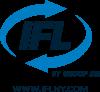 Logo IFL det 100px