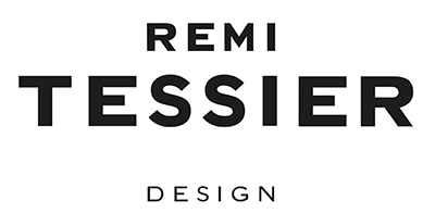 Rémi Tessier Design